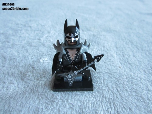 Lego Minifigures The Lego Batman Movie p21