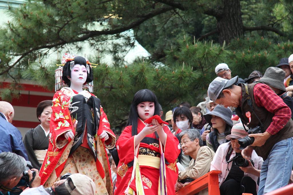Anal Girl in Shimonoseki