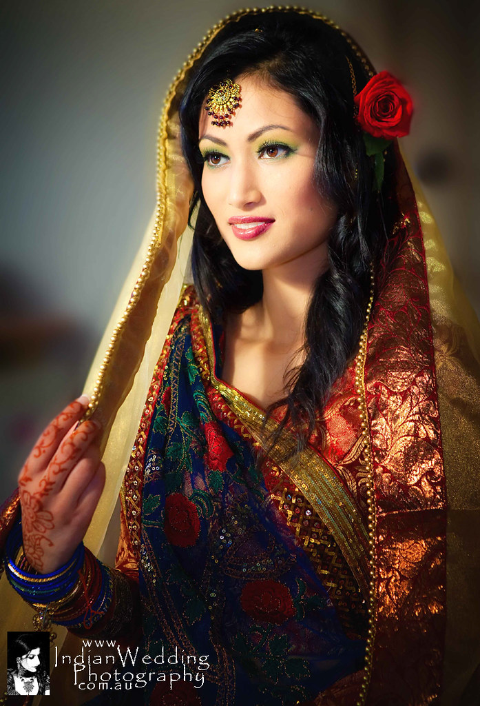 Indian Wedding Photography Sydney