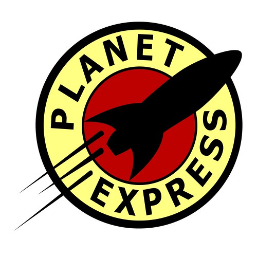 Planet Express Logo | by jasonklamm