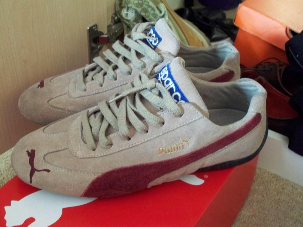 calzado precio inmejorable último descuento PUMA SPARCO   Fire proof   DEVAS -LLP-KTF-NFS   Flickr