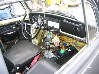 Punk VW