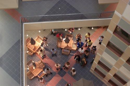 college students campus university florida deland campuslife stetsonuniversity