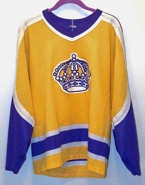 info for f0775 a9966 L.A. Kings Jersey | Marcel Dionne (#16) was my favorite play ...