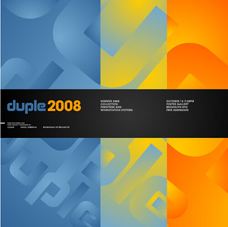 Duple 2008 Event (Revision) | by Network Osaka