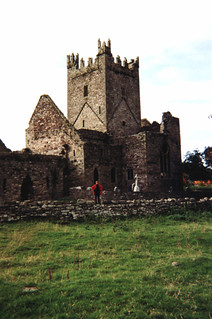 Abbey in Tipperary
