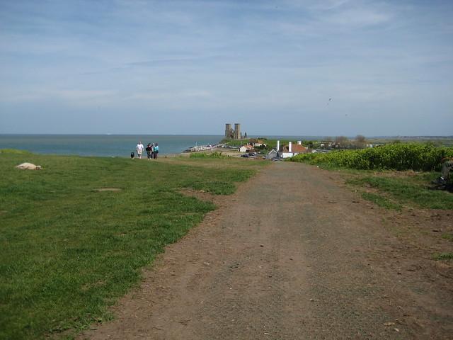 Oyster Bay Trail