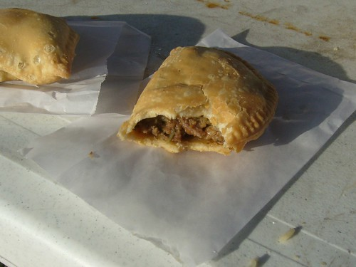 Natchitoches Spicy Meat Pie | by crawfish_avenger