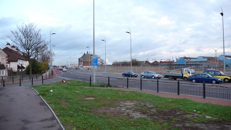 Ripple Road, Dagenham
