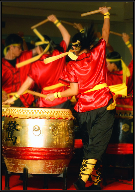 Let's Drumming