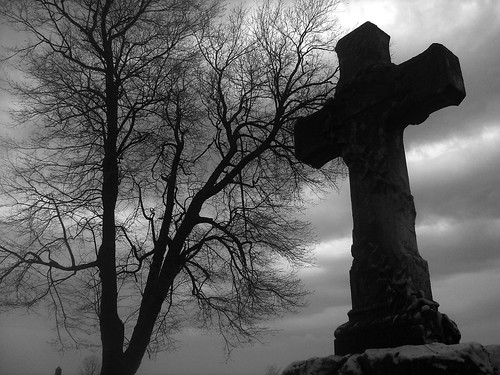 Union Cemetery Cover Photo