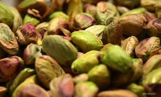 macro pistachios | by payhere