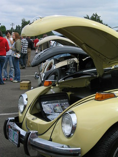 VW Trunk Show