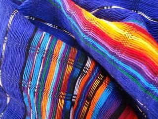 Telas de colores -  SMA Guanajuato México 2008 1421 (Explore) | by Lucy Nieto