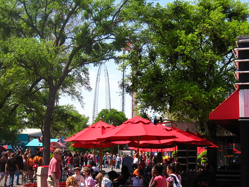 Six Flags Over Texas   by mulf