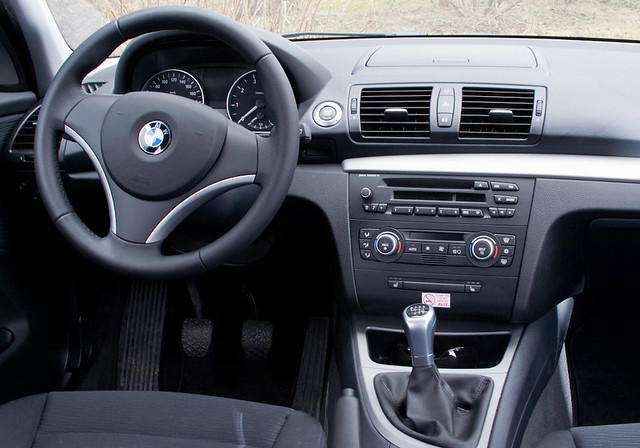 Miraculous Bmw 116I Interior Ii First Attemps In Car Photography Nex Download Free Architecture Designs Jebrpmadebymaigaardcom