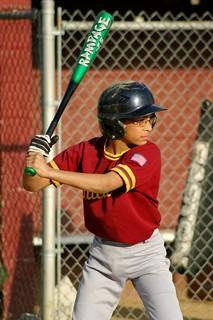 Fullerton Midget Baseball 2008 | by Fullerton Memorial Playground Athletic Association