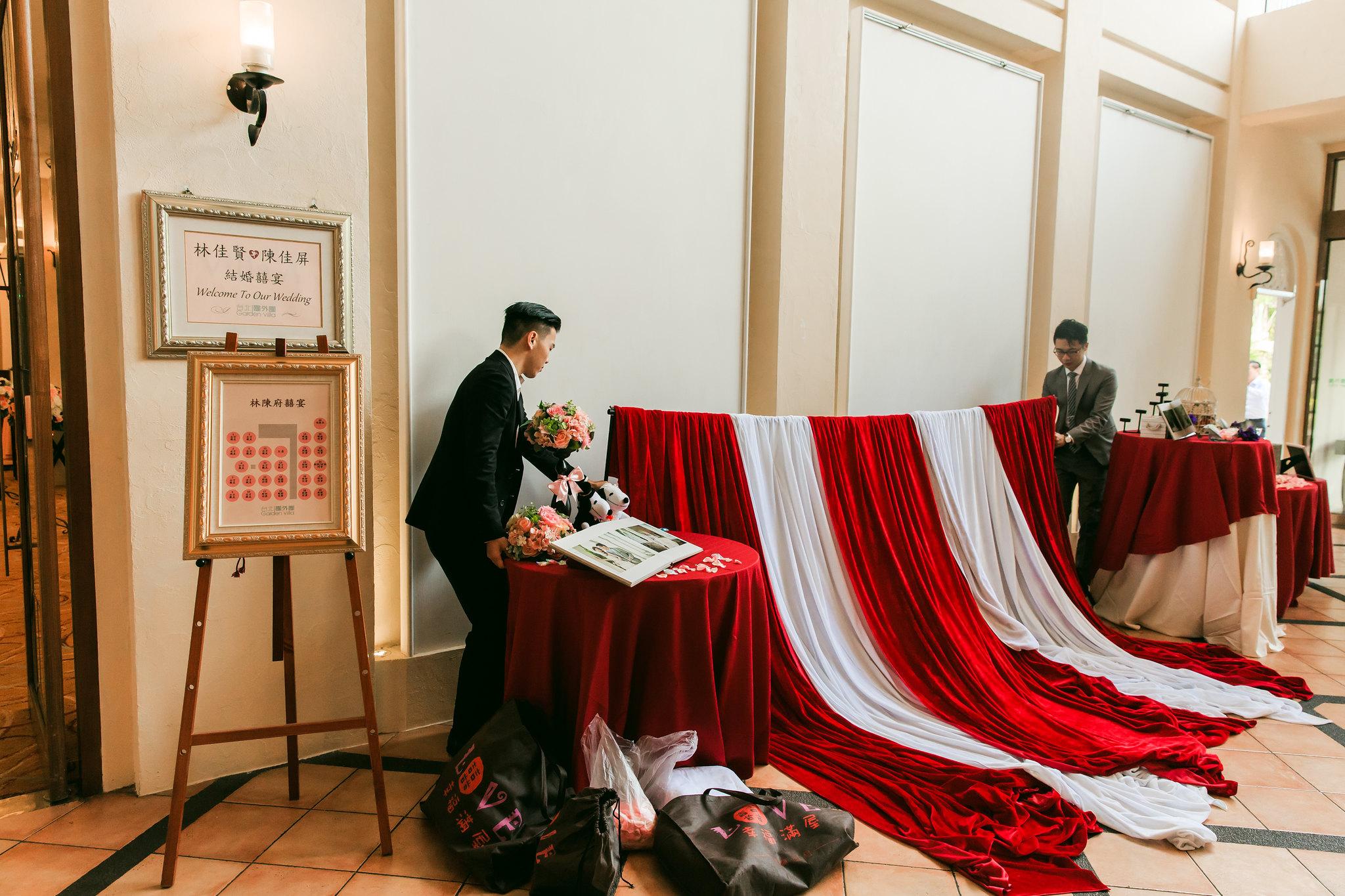 Wedding -8