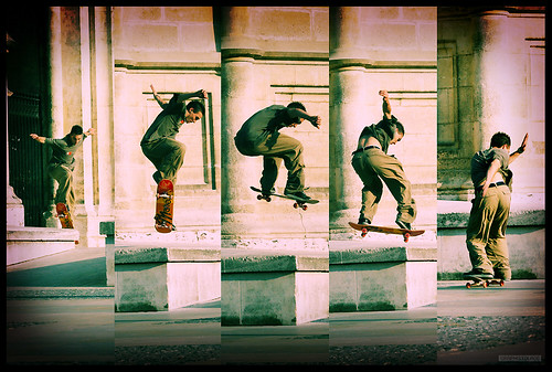 { skate } | by graphistolage