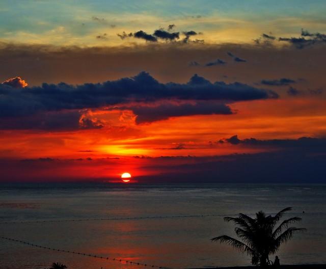 Andaman Sunset 3
