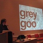Comment traduire grey goo ?