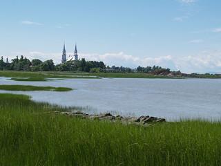 St. Lawrence River near Saint-Roch-des-Aulnaies #3