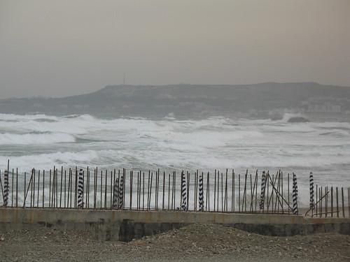 Angry Ocean | by alexik