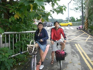 Blogging Taipei by Bike 15 | by Hugger Industries