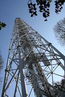 Torre Branca | by nicomic