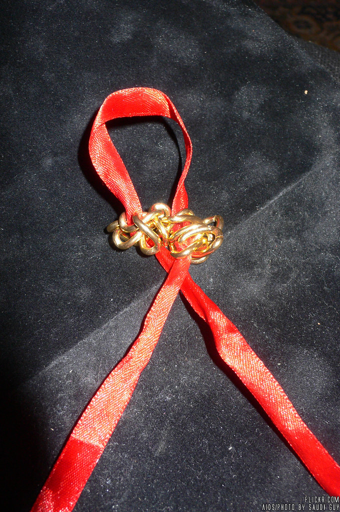WORLD AIDS DAY-1ST DECEMBER | On 1 December, people around ...