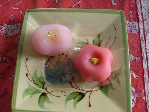 Wagashi: Traditional Japanese Confectionery: 和菓子、京都 | by Nullumayulife
