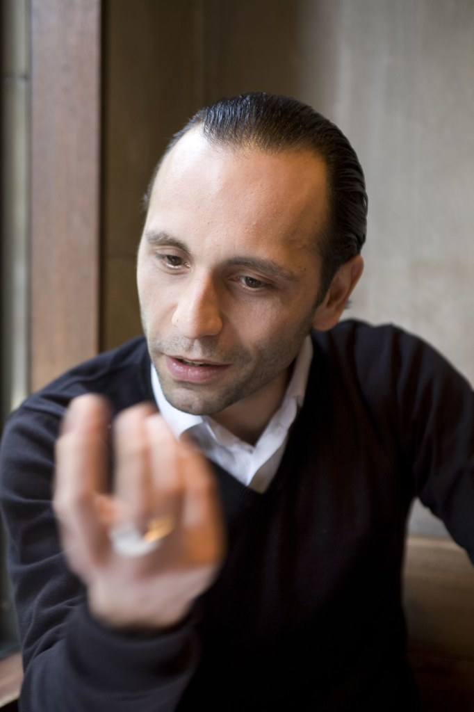 アニリール・セルカンとの対談 | トルコ初の宇宙飛行士候補 インフラ ...