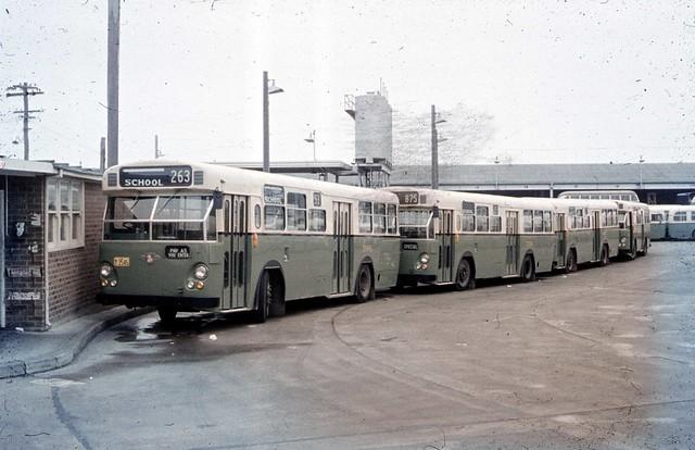 1964- BROOKVALE