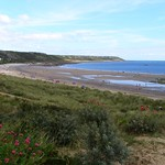 Beach at Port Eynon