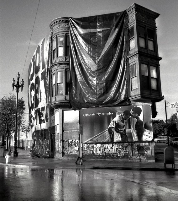Carmel Fallon Building,  San Francisco