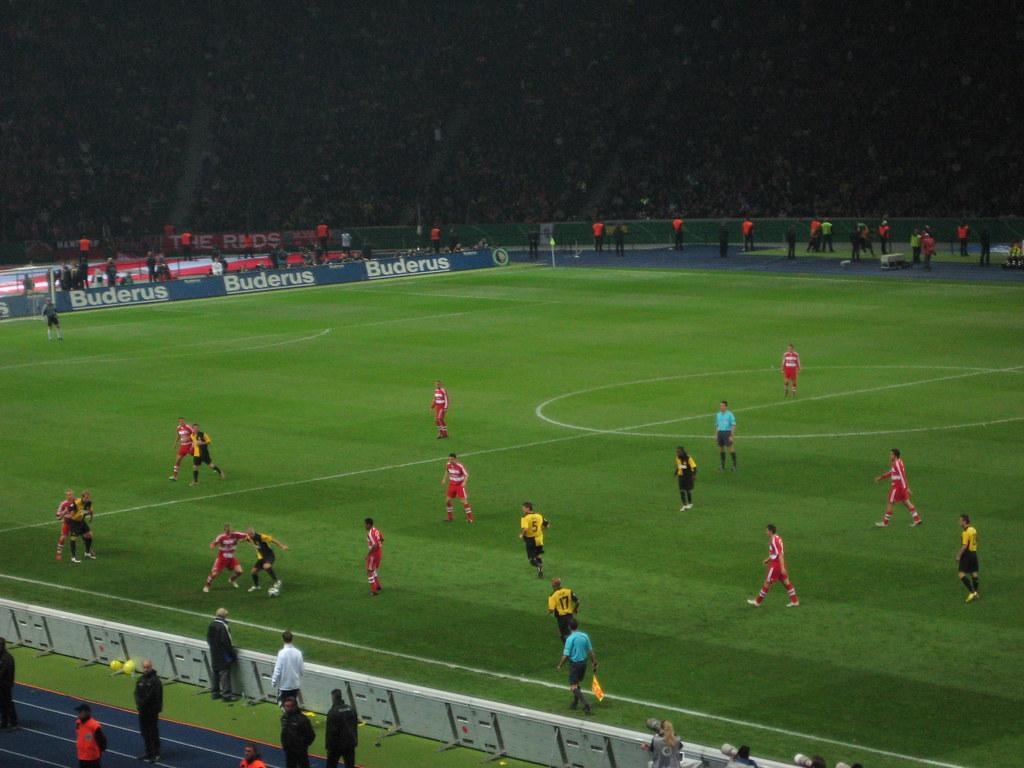 Dfb Pokalfinale 2021 Live