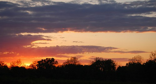 sunset k skyline clouds colorful pennsylvania farm mountjoy meadowview platinumphoto anawesomeshot