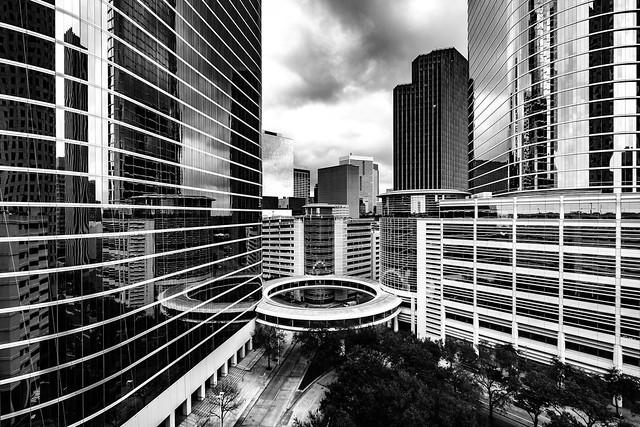 Chevron Buildings