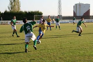 Reve Altorricón 1 - Almudévar 1 (28/10/2007) | by cdaltorricon