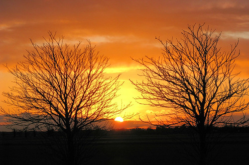 sunset 1025fav wow landscape fantastic december 123 cambridgeshire waterbeach canona720is