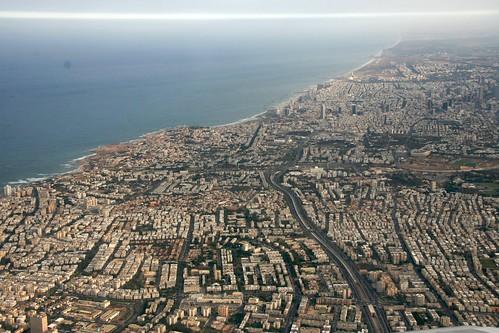 Bat Yam, Holon, Tel-Aviv