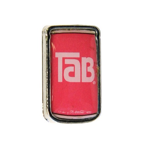 TaB Can Slider Charm | by ILoveTaB