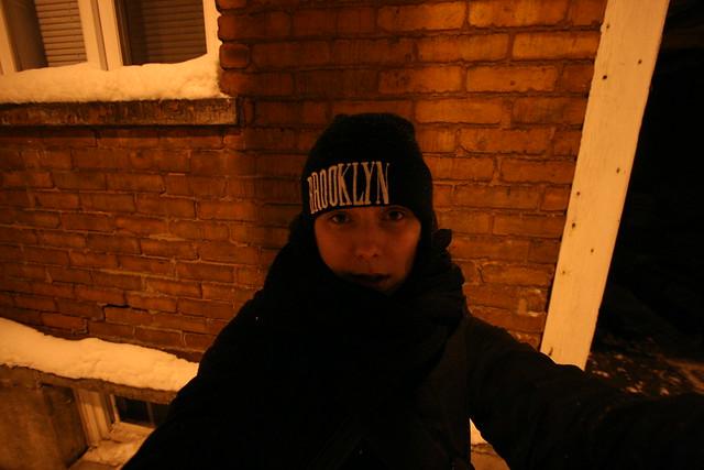 Brooklyn, mon vieil amour II