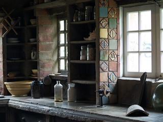 kitchen interior | by Vilseskogen