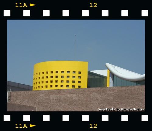Angelópolis - Puebla