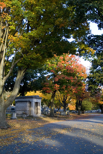 autumn sunset fall graveyard raw cemetary today worcesterma hopecemetary 0332