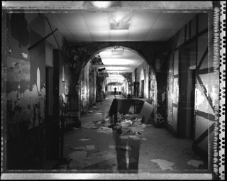 Dejarnette Interior | by mattbellphoto
