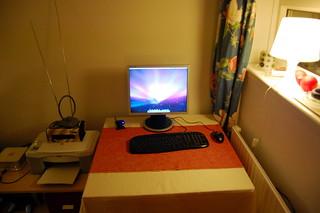 Mac Mini Setup | by Cristiano Betta