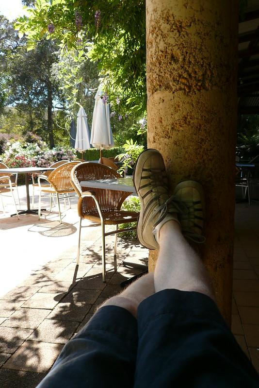Lox Legs :: Margaret River 7 of 8