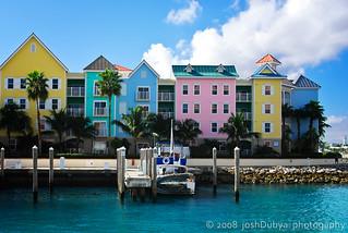 paradise in pastel   by joshDubya
